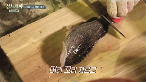 三食ごはん漁村編 魚カツレシピ