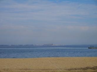マリナタウン海浜公園(1)