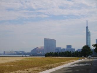 マリナタウン海浜公園(2)