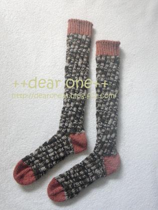 靴下160330_1