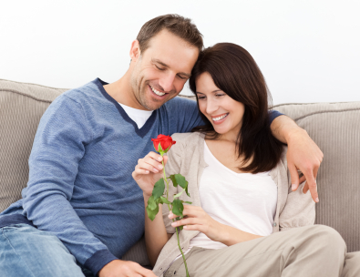 Husband-Surprising-His-Wife-With-a-Rose.jpg