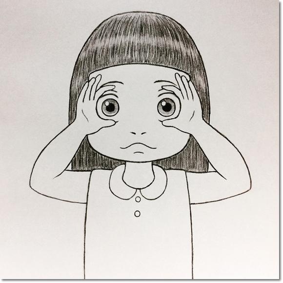 まりのスケッチ7