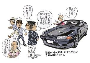 エンスー・ヒストリックカー・ツアー プリンス&スカイライン ミュージアム編