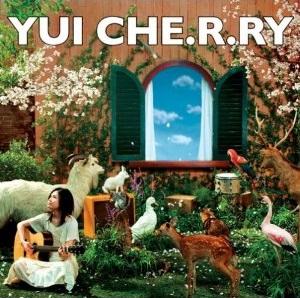 CHE・R・RY