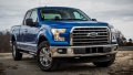 Ford F-Series 2015