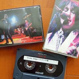 マイ・カセットテープ
