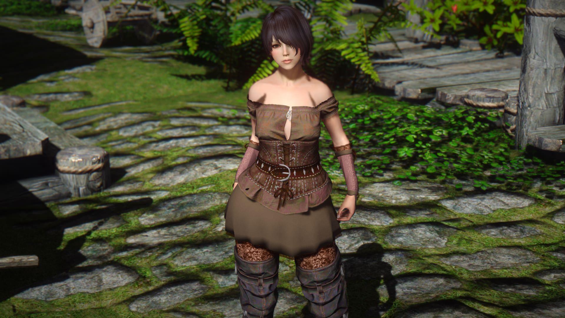Cute Mini Dress Skyrim | Lixnet AG