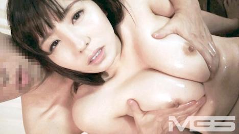 【新作】95cmのデカ過ぎる尻!Gカップのたわわな乳!むっちりボディにくびれた腰! 江上しほ 1
