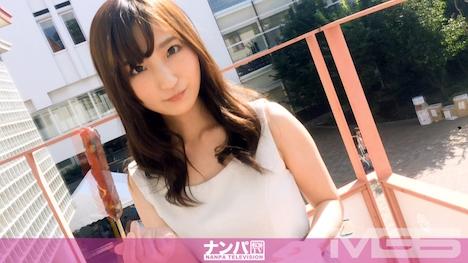 【ナンパTV】文化祭ナンパ 01 ノゾミ 21歳 大学生 1