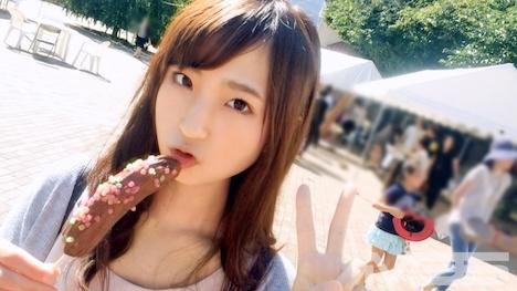 【ナンパTV】文化祭ナンパ 01 ノゾミ 21歳 大学生 2