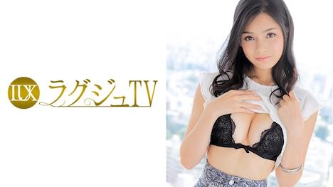 【ラグジュTV】ラグジュTV 078 木下ゆり 30歳 空港受付 12