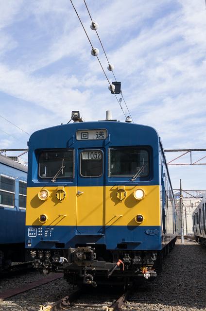 クモヤ145-184s