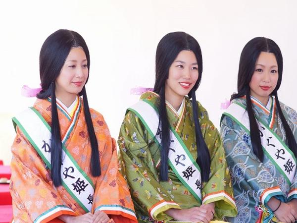 かぐや姫たち02