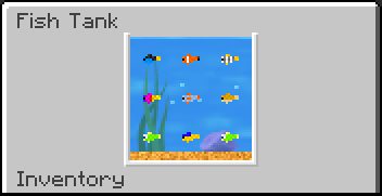 Fancy Fish Mod-9