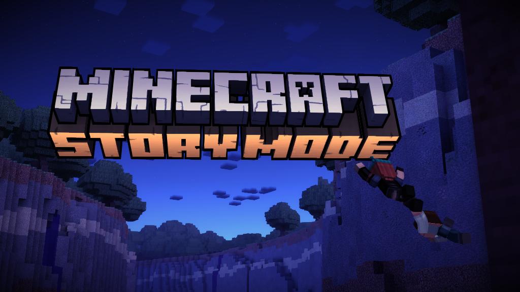 minecraft story mode-1