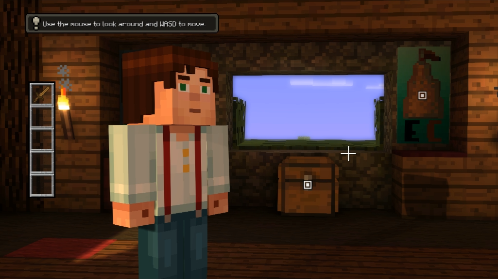 minecraft story mode-3