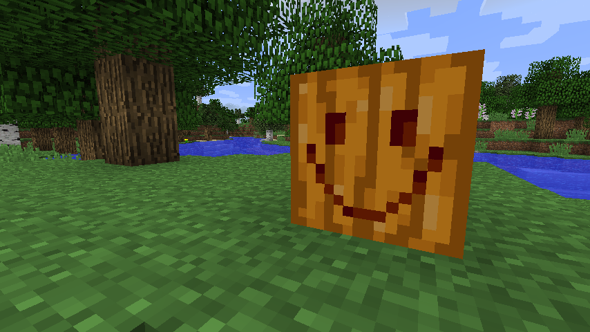 Carvable Pumpkins Mod-4