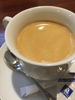日本料理 村上 コーヒー