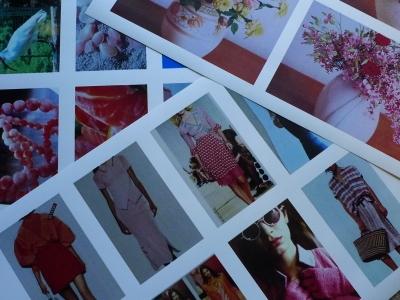 大人のための【ピンクを楽しむ♪】講座・若返り&オシャレ&脳トレ