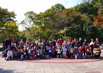 ④金沢動物園に到着です☆