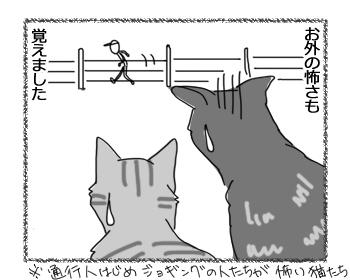 羊の国のラブラドール絵日記シニア!!「去りゆく夏とともに」3