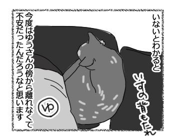 羊の国のラブラドール絵日記シニア!!「さすがツンデレ」2