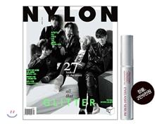 2_韓国女性誌_NYLON_2016年4月号