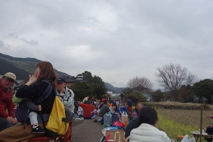第20回 富士錦蔵開き8