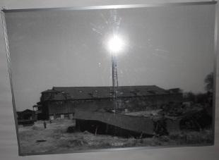 ④ホフマン 工場外形