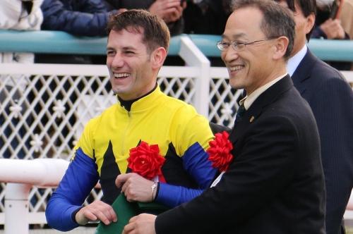 【競馬】今後外国人騎手ばかりになったらおまんら競馬の興味薄れる?