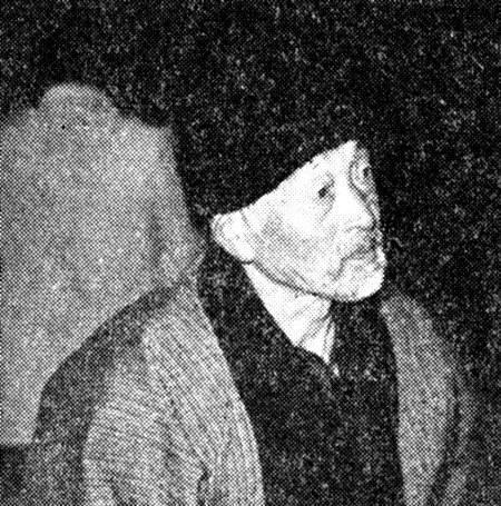 渡辺熊治翁
