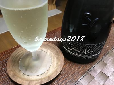 20181020_スパークリングワイン