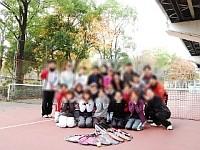 関西テニスサークル