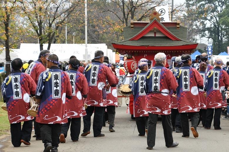 古河関東ド・マンナカ祭り2