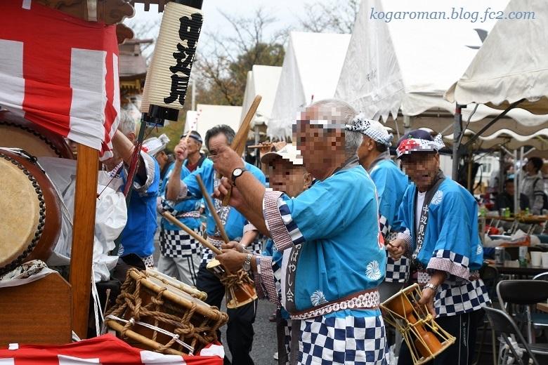 古河関東ド・マンナカ祭り7