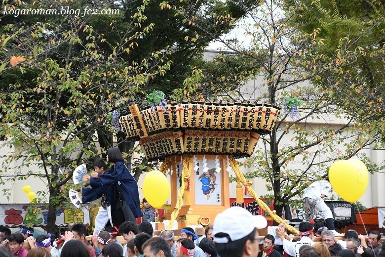 古河関東ド・マンナカ祭り3