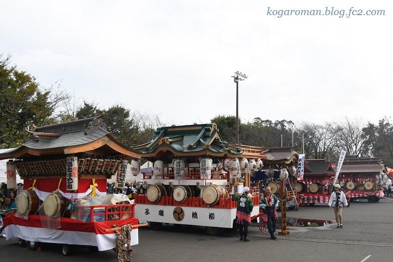 古河関東ド・マンナカ祭り4
