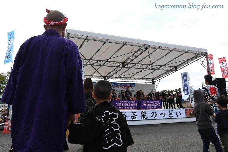 古河関東ド・マンナカ祭り8