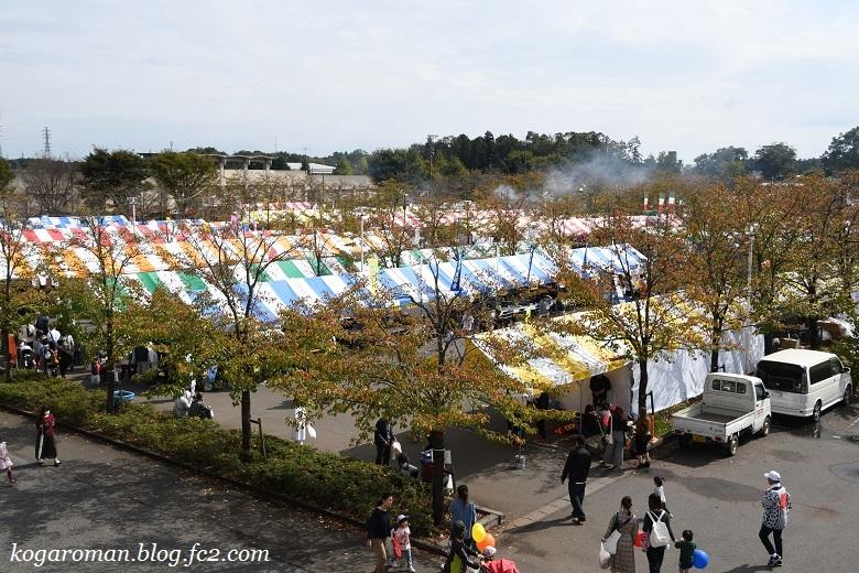 古河関東ド・マンナカ祭り