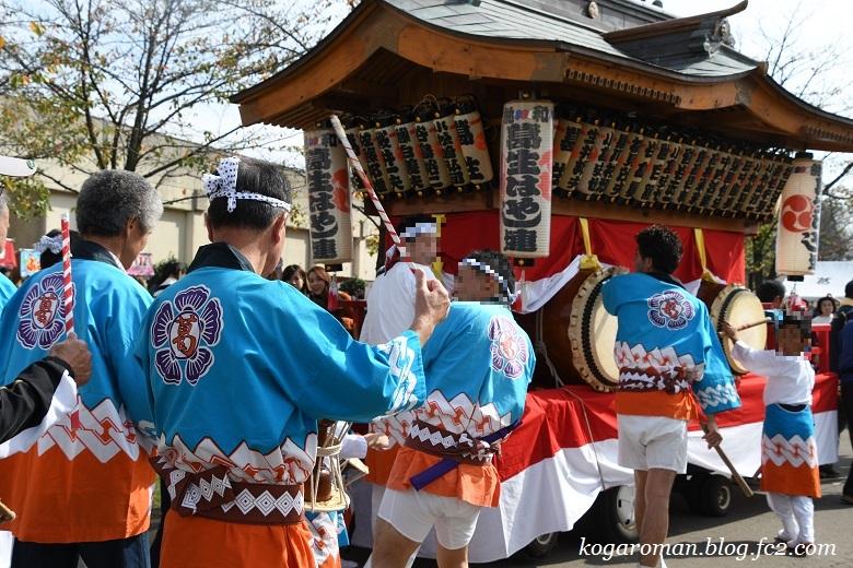 古河関東ド・マンナカ祭り5