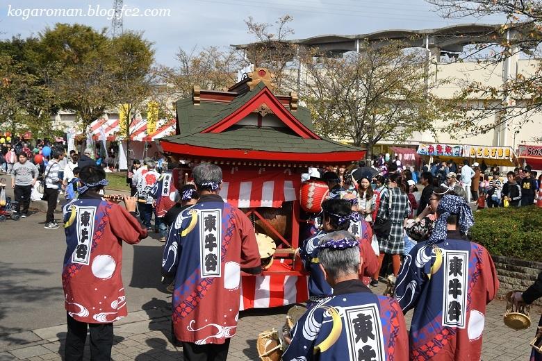 古河関東ド・マンナカ祭り6