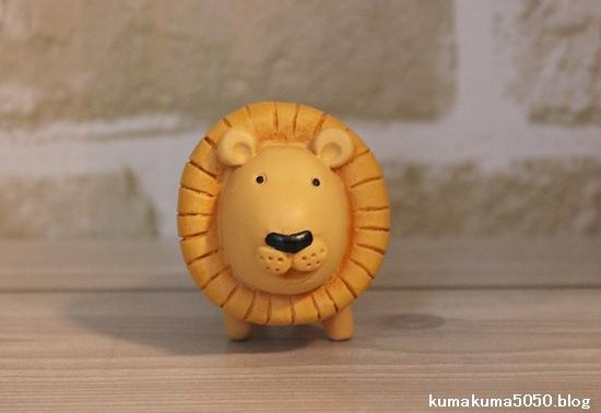 ライオン置物_4