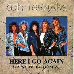 Whitesnake - Here I Go Again1