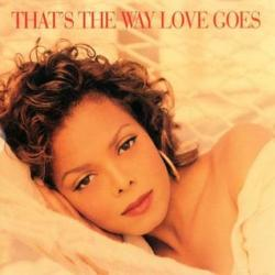 Janet Jackson - Thats The Way Love Goes1