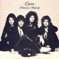 Queen - Bohemian Rhapsody1