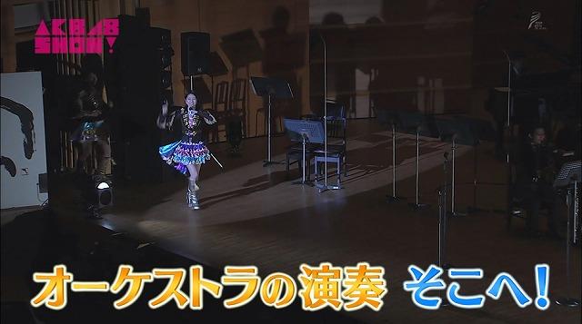 AKB48SHOW! 東京藝術大学と予防注射【まゆゆ】プチ【動画】