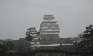 151123姫路城