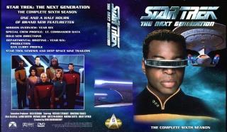 160329「STARTREK THE NEXT GENERATION」