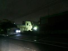 森ヶ崎操車所