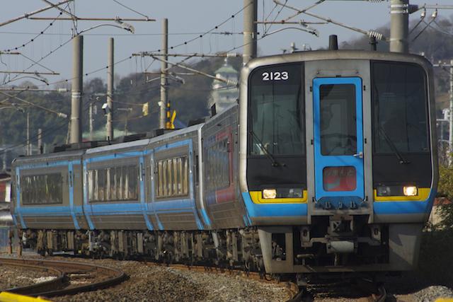 160327 JRS shikoku 5cars